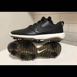 Nike Roshe Tour G Golf Shoes Black AR5580-001